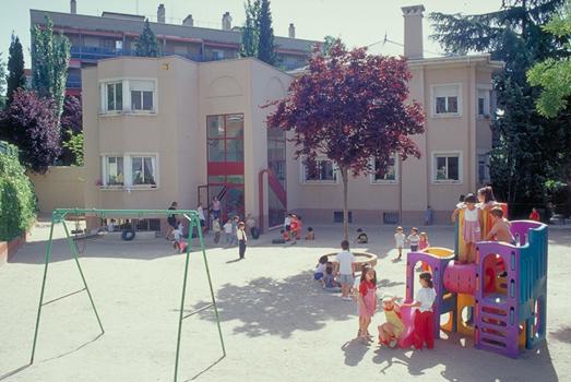 Colegio Base